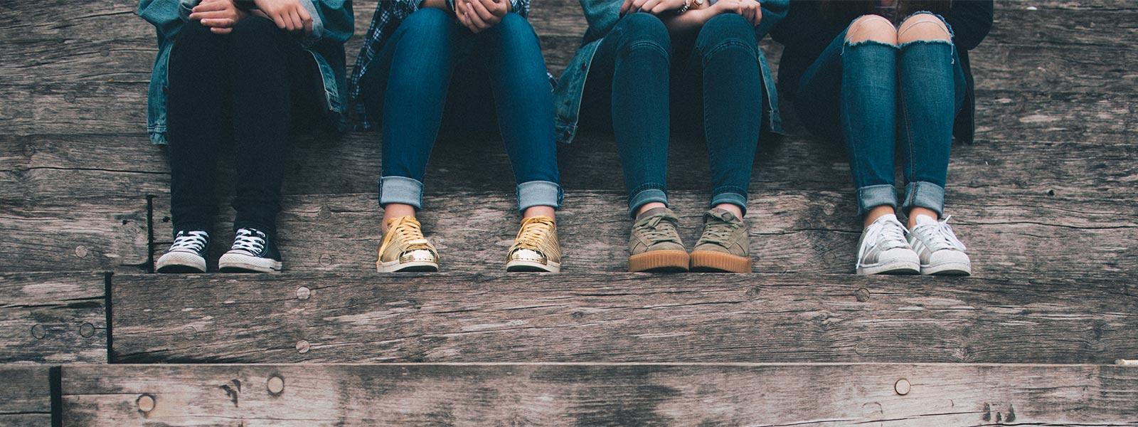 El secreto de las amistades sólidas