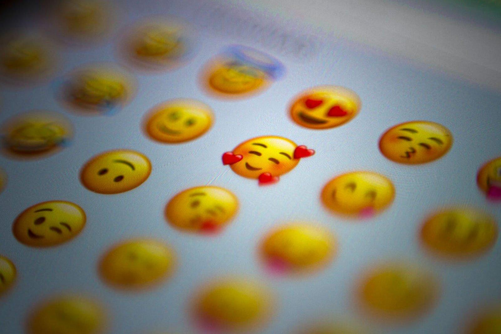 The Gospel in 7 Emojis